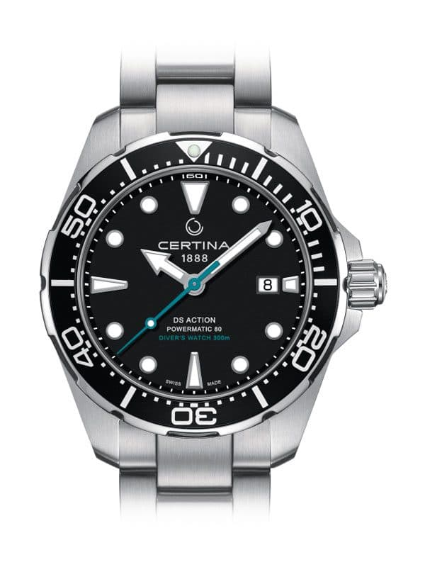 CERTINA DS Action Diver Automatic C032.407.11.051.10 STC Special Edition