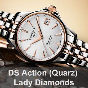 DS Action Lady Diamonds