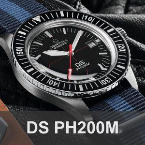 DS PH200M