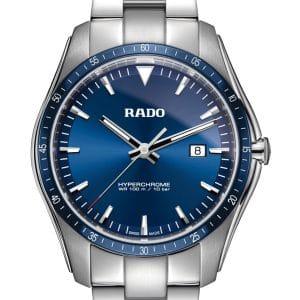 RADO HyperChrome Quarz XXL R32502203 / 01.073.0502.3.020 Herrenuhr