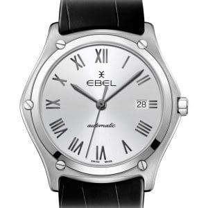 EBEL Sport Classic Gent 1216457 Automatic Herrenuhr