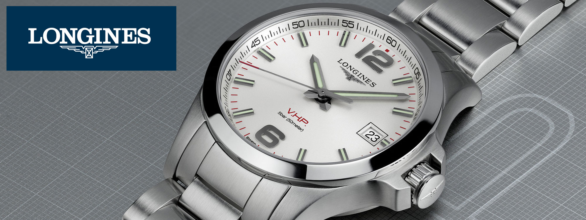 Banner Home Longines 001