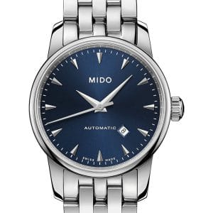 MIDO Baroncelli Midnight Blue Lady M7600.4.15.1