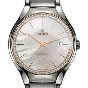 RADO True Automatic L R27057852 / 01.763.0057.3.085