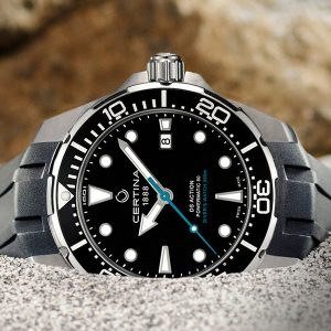 CERTINA DS Action Diver Powermatic 80 C032.407.17.051.60 STC Special Edition