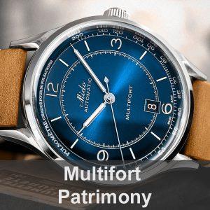 MULTIFORT PATRIMONY