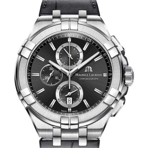 Maurice Lacroix AIKON Chronograph 44mm AI1018-SS001-330-1