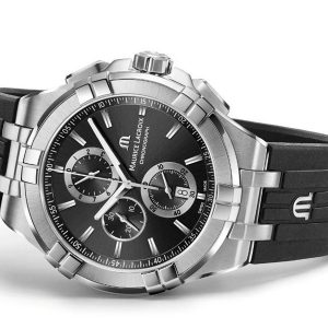 Maurice Lacroix AIKON Chronograph 44mm AI1018-SS001-330-2