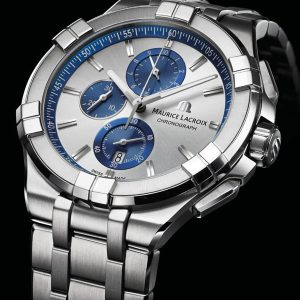 Maurice Lacroix AIKON Chronograph 44mm AI1018-SS002-131-1