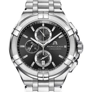 Maurice Lacroix AIKON Chronograph 44mm AI1018-SS002-330-1