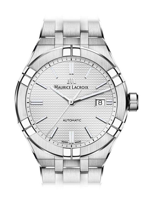 Maurice Lacroix AIKON Automatic 42mm AI6008-SS002-130-1