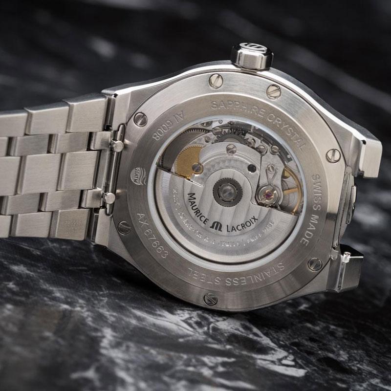 Maurice Lacroix AIKON Automatic AI6008 SS002 330 1 (42mm)