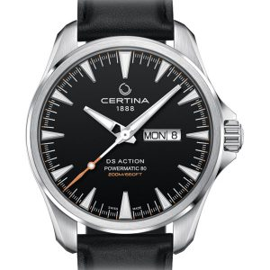 CERTINA DS Action Day-Date Powermatic 80 C032.430.16.051.00