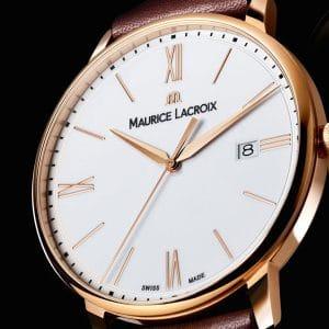 Maurice Lacroix ELIROS Date 40mm EL1118-PVP01-112-1