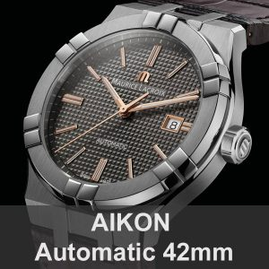 AIKON Automatic 42mm