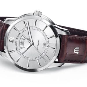 Maurice Lacroix PONTOS Day Date 41mm PT6358-SS001-130-1