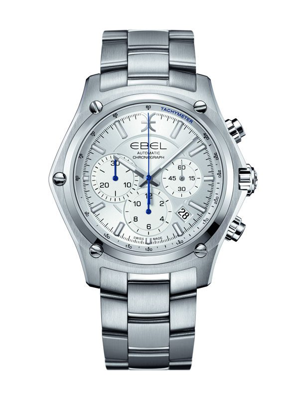 EBEL Discovery Gent Chronograph Automatic 1216459