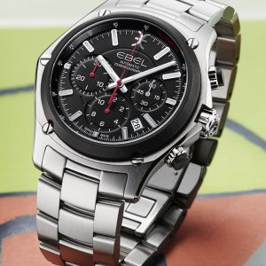 EBEL Discovery Gent Chronograph Automatic 1216460