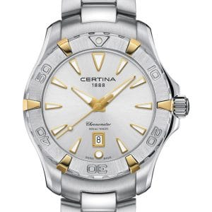 CERTINA DS Action Lady C032.251.21.031.00 COSC
