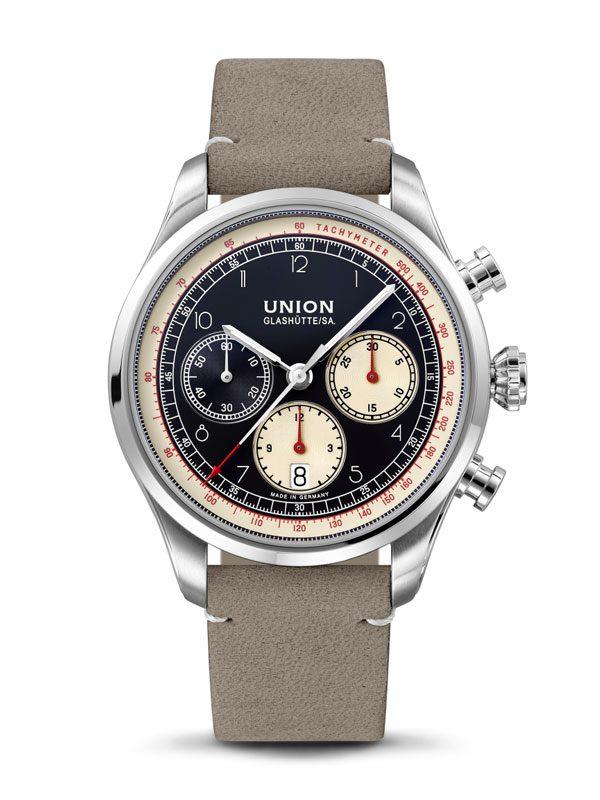 UNION Glashütte Belisar Chronograph D009.427.16.052.00