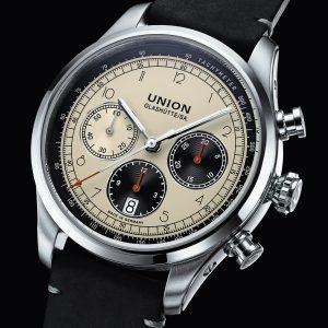 UNION Glashütte Belisar Chronograph D009.427.16.262.00