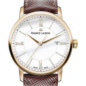 Maurice Lacroix ELIROS Date 30mm EL1094-PVP01-111-1