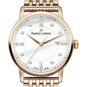 Maurice Lacroix ELIROS Date 30mm EL1094-PVP06-150-1
