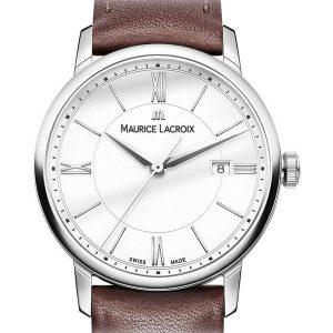 Maurice Lacroix ELIROS Date 30mm EL1094-SS001-110-1