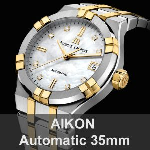 AIKON Automatic 35mm