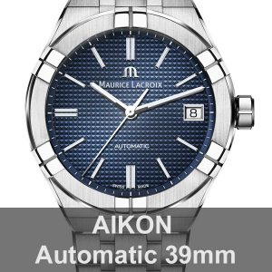 AIKON Automatic 39mm
