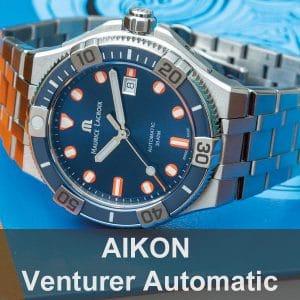 AIKON Venturer Automatic