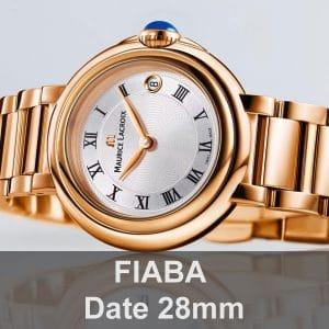 FIABA Date 28mm