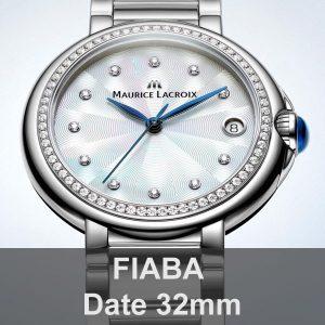 FIABA Date 32mm