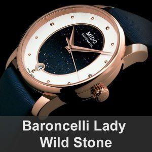 BARONCELLI LADY WILD STONE