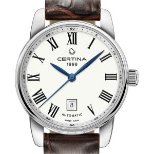 CERTINA DS Podium Lady Automatic 29mm C001.007.16.013.00