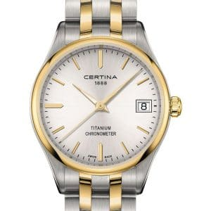 CERTINA DS-8 Lady COSC C033.251.55.031.00 Precidrive