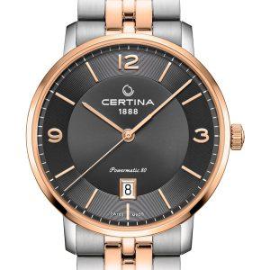CERTINA DS Caimano Powermatic 80 C035.407.22.087.01 Herrenuhr