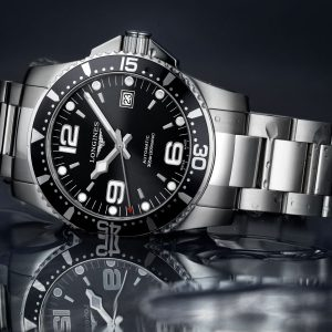 LONGINES HydroConquest Automatic L3.742.4.56.6