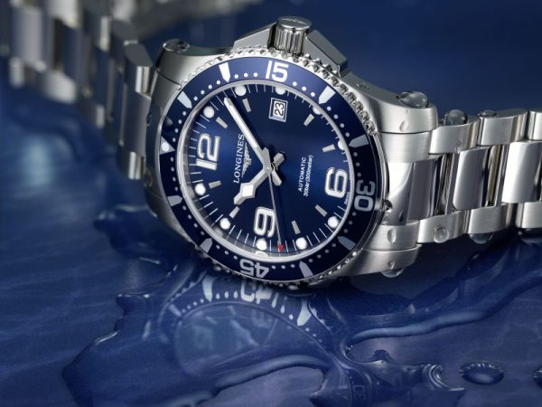 LONGINES HydroConquest Automatic L3.742.4.96.6