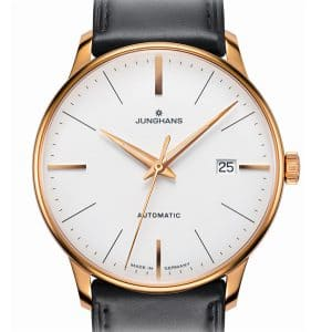 JUNGHANS Meister Classic 027/7812.00