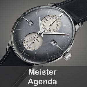 MEISTER Agenda