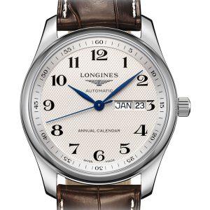 LONGINES Master Collection L2.910.4.78.3 Herrenuhr