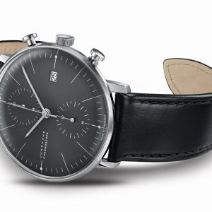 JUNGHANS max bill Chronoscope 027/4601.00
