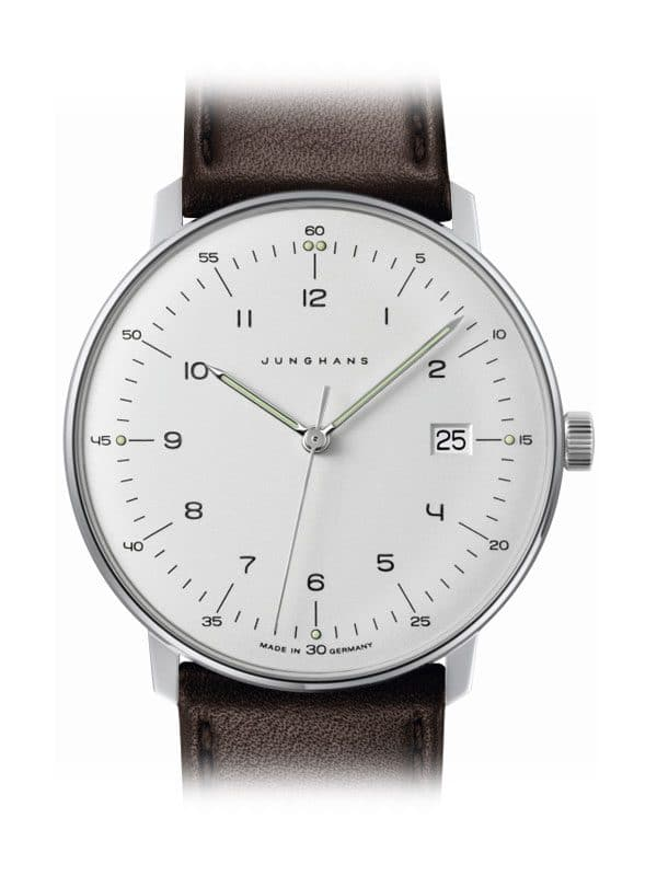 JUNGHANS max bill Quarz 041/4461.00