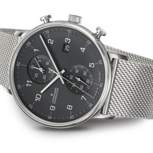 Junghans FORM C 041/4877.44 Chronoscope