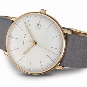 JUNGHANS max bill Quarz 041/7857.00