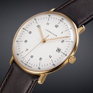 JUNGHANS max bill Quarz 041/7872.00