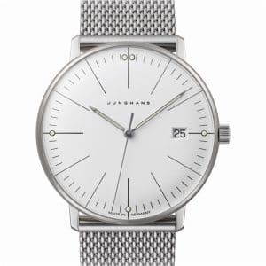 JUNGHANS max bill Damen 047/4250.44 (047/4250.48)