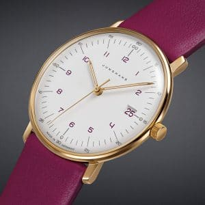 JUNGHANS max bill Damen 047/7850.00 (047/7850.04)