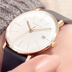 JUNGHANS max bill Damen 047/7853.00 (047/7853.04)